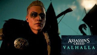 Assassin's Creed Valhalla 30 min Of Gameplay Leaked - AC Valhalla Official Demo - Look like Odyssey