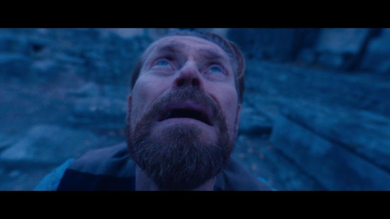 AT ETERNITY'S GATE Official Trailer HD Willem Dafoe Rupert Friend Mads Mikkelsen