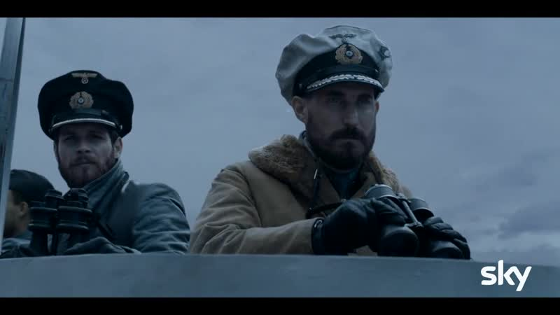Das Boot Staffel 2 Trailer 2020