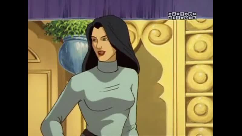 Невероятные приключения Джонни Квеста. 2 сезон 19 серия. Сокол Бангалора