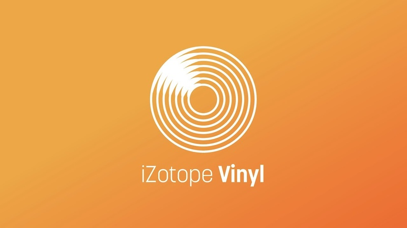 Reintroducing... iZotope Vinyl Plug-in | The Ultimate Lo-fi Weapon