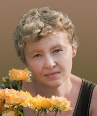 Ольга Любашина