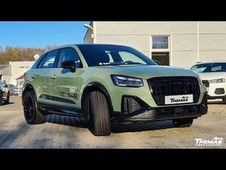 Vorstellung Audi Q2 November 2020