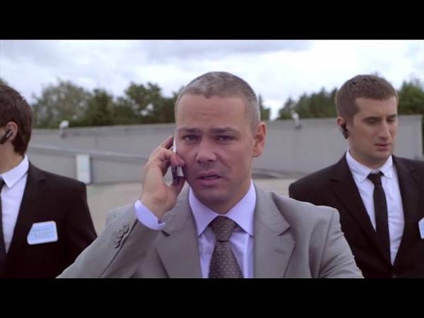 Как выйти замуж за миллионера трейлер телеканала Наше HD