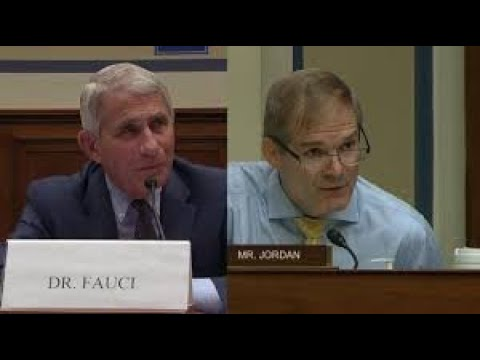 This Needs to Go Worldwide Dr Fauci Clearly Wasn't Expecting This Question