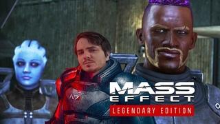 Я СПЕКТР, раздевайтесь - Мэддисон играет в Mass Effect: Legendary Edition #4