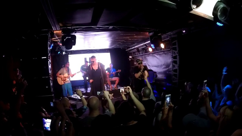 Штора ТипсиТип Zambezi - Широко LIVE STARS 07.05.19