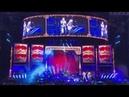 Queen and Adam Lambert, Don't Stop Me Now, Dunedin