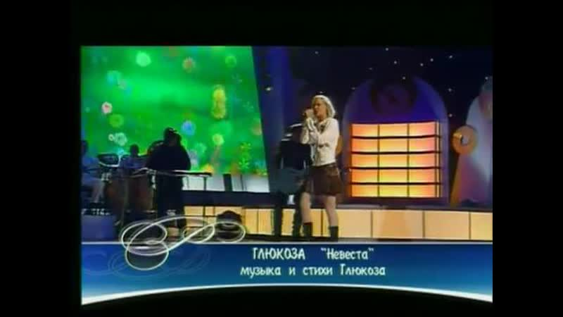 Песня года Лучшее видео песни Часть 7 2001 2004