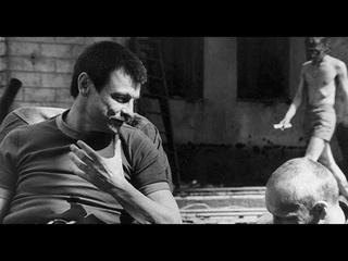 """съёмки фильма """"Сталкер"""" в Таллине. Рассказывает Арво Ихо"""