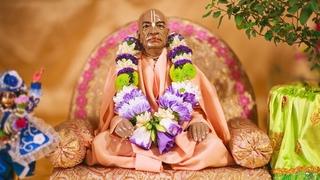 Зал «Санкиртана» - фестиваль вайшнавских общин «Садху-санга»
