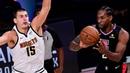 LA Clippers vs Denver Nuggets Full GAME 2 Highlights | September 5 | NBA Playoffs