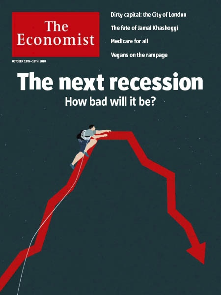 The Economist USA 2018 13 10