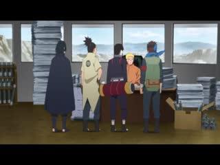 Boruto: Naruto Next Generations - 167 серия [Ban&Sakura]   Боруто: Следующие Поколение Наруто - 167 серия [Ban&Sakura]