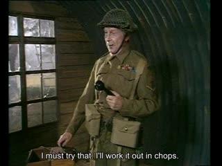 S05E05 The Desperate Drive Of Corporal Jones EN SUB