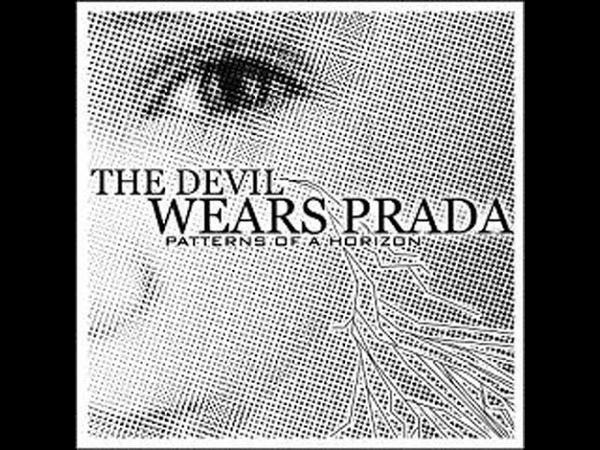 The Devil Wears Prada Patterns Of A Horizon EP 2005