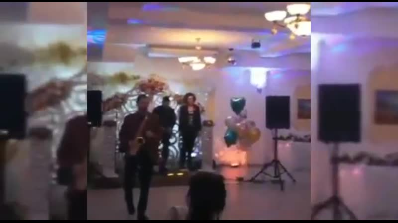 Саксофонист на мероприятие Михаил Event агентство ANNA LEGENDA