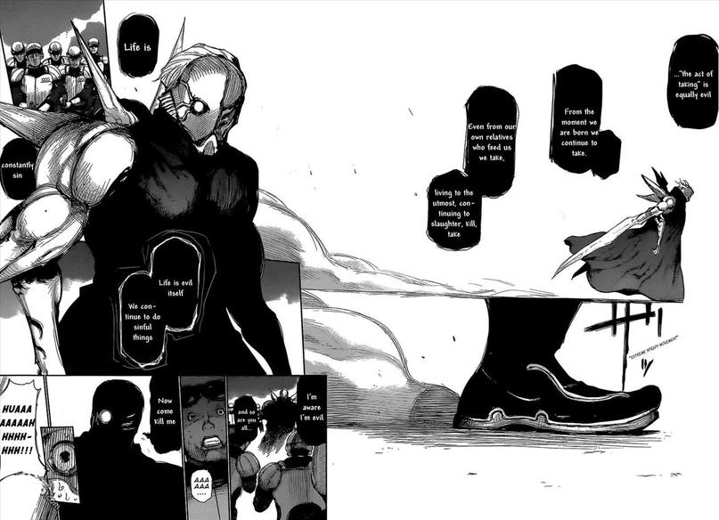 Tokyo Ghoul, Vol.13 Chapter 126 Original Sin, image #11