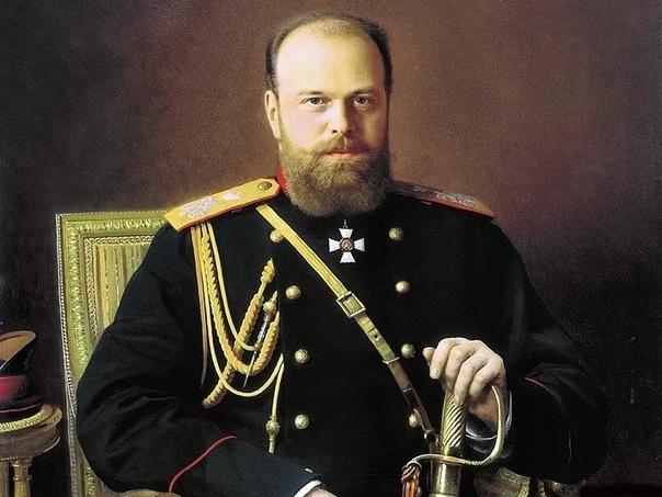 Сильный, державный 1 марта 1881 года на царский трон, залитый кровью убитого террористами Александра II, вступил его сын Александр III. Новый государь правил Россией с меньшим блеском, чем его
