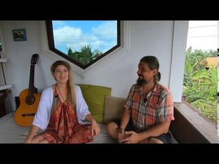 Открытый урок по раскрытию природного голоса от Дарьи Милославской