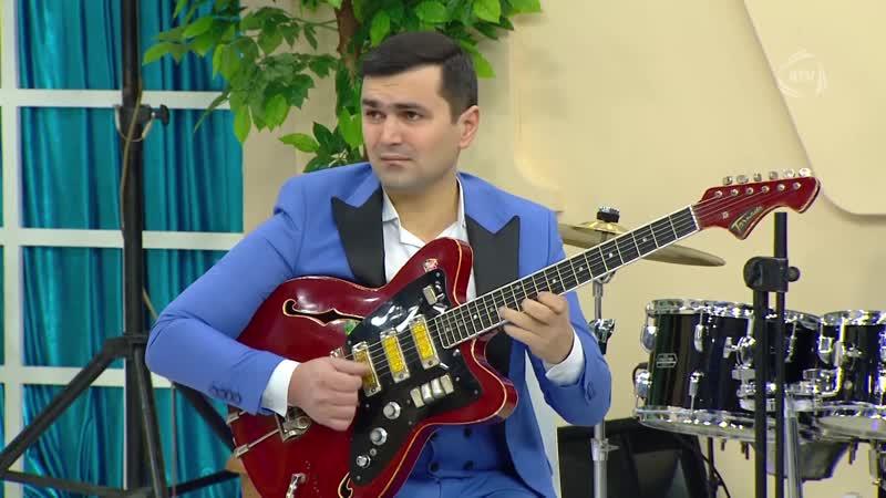 Manaf Ağayev və Nadir Bayramov və Zemfira İbrahimova və Bahar Lətifqızı - Popuri