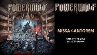 Powerwolf - Missa Cantorem [Bonus Album 2021]