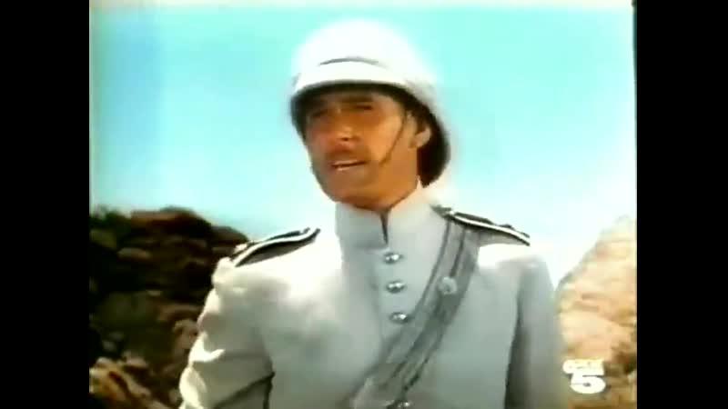 La carga de la Brigada Ligera (The Charge of the Light Brigade, 1936) Michael Curtiz «Coloreada»