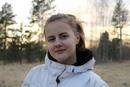 Личный фотоальбом Кати Симанской