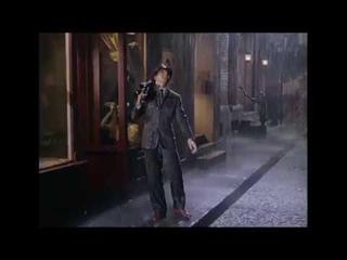 Singin' in the Rain (Full Song/Dance - '52) - Gene Kelly - Musical Romantic Comedies - 1950s Movies