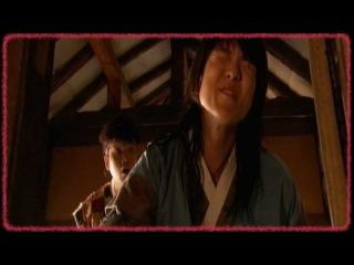 [HD]Lee Junki-Iljimae lovely Yong+❤