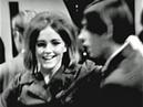 American Bandstand 1967 -Beatles, Monkees, or Raiders movie?- It Takes Two, Marvin Gaye Kim Weston