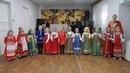 Детский фольклорный ансамбль Крупинка подготовительная группа
