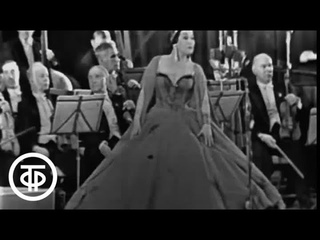 "Има Сумак ""Любовь инка"". Yma Sumac in USSR. Kuyaway (Inca Love Song) (1960)"