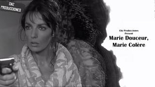 Marie Laforêt - Marie Douceur, Marie Colère (Montage vidéo)