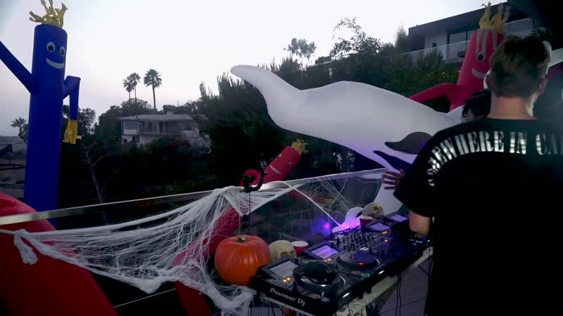 Loud Luxury   Beyond Boredom (Halloween Mix) w/ Cheyenne Giles
