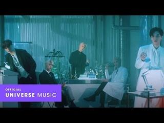 CIX (씨아이엑스) - 'TESSERACT (Prod. 후이, Minit)' Official Music Video