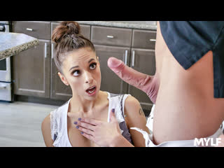 [mylf] eva long - laid by a french maid new porn 2019