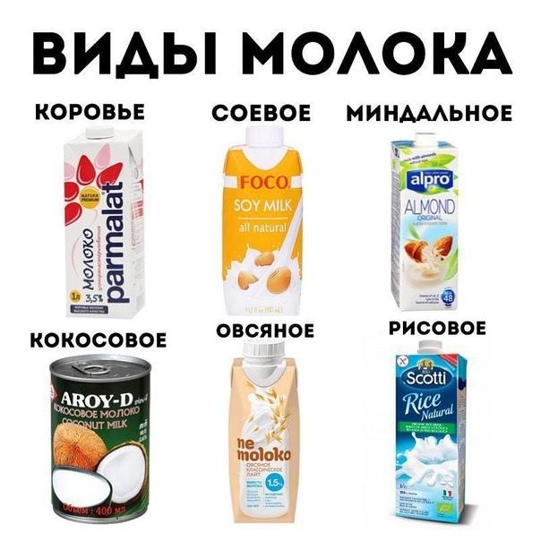 Какое Молоко Лучше Для Диеты. Как правильно выбрать молочные продукты при похудении?