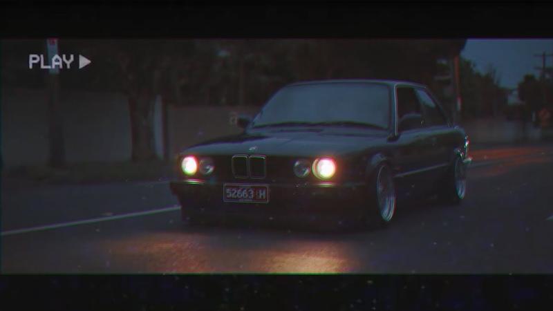 KSLV 1999 BMW E30 Edit