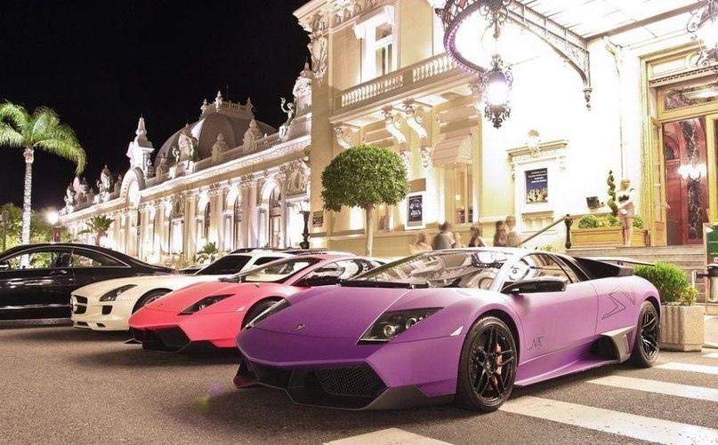 Монако — страна миллиардеров, изображение №9