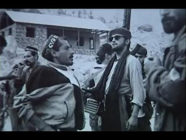 ♔PAMIR TV - 24♔ СМЕРТЬ АЛЁШИ ГАРБУНА. РЕПОРТАЖ ИЗ ГБАО-1995.