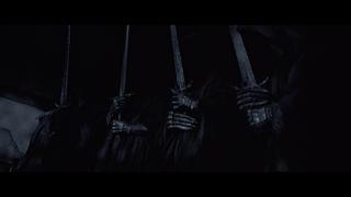 Назгулы атакуют город. Властелин колец: Братство кольца (режиссерская версия)   4К