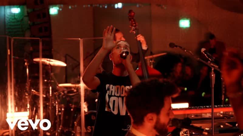 Bastille Warmth Live From Elbphilharmonie Hamburg Amazon Original