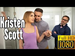 Kristen Scott Нежный секс  [Трах, all sex, porn, big tits, Milf, инцест, порно blowjob brazzers секс анальное] секс порно