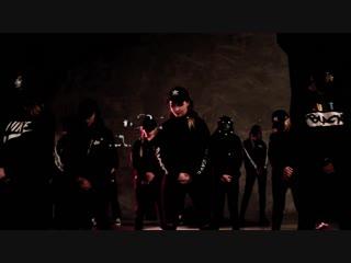 Choreo by Chetveryuha & Lizazak (Dancehall+Hip-Hop)