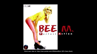 Bee M. - Do What You Want (Perfect Action) (90's Dance Music) ✅
