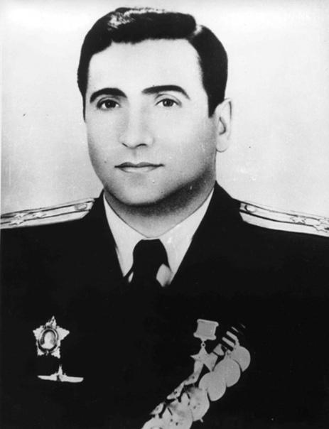 Подводники, ставшие Героями Советского Союза в период Великой Отечественной войны. 6 часть, изображение №2