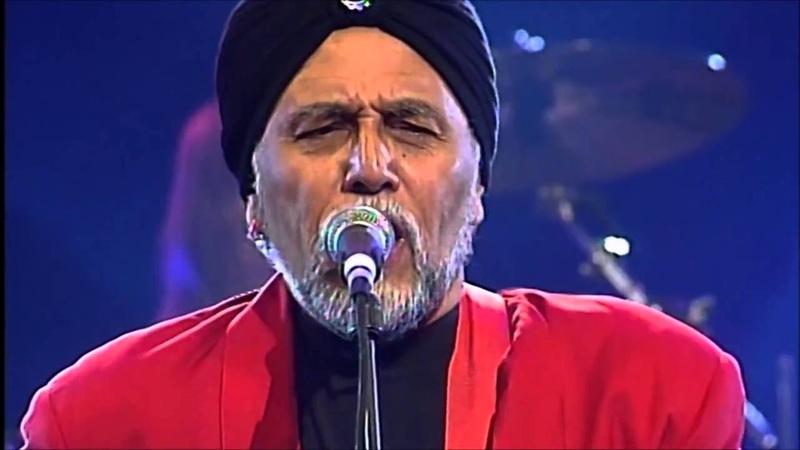 Sam The Sham The Pharaohs Wooly Bully live 2000