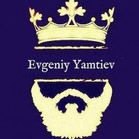 Evgeniy Yamtiev