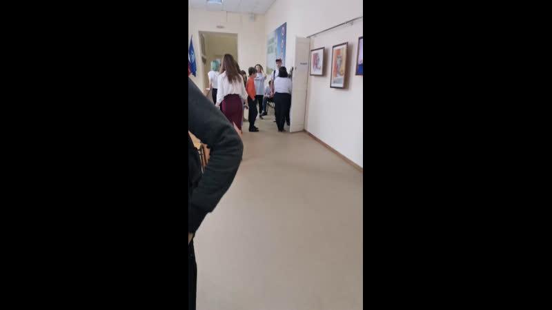 Live: Россошанский ГПК